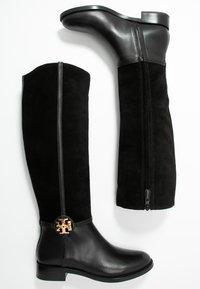 Tory Burch - MILLER BOOT - Stivali alti - perfect black - 3