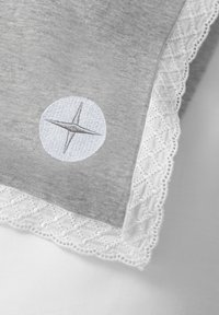 Nordic coast company - KINDERBETTWÄSCHE PREMIUM EDITION - Other accessories - grey - 3