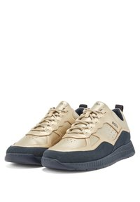 BOSS - Sneaker low - gold - 3