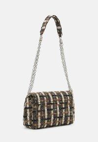 Becksöndergaard - TAHOMA FIANNA BAG - Handbag - pecan brown - 1