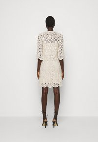 MAX&Co. - DARWIN - Day dress - white - 2