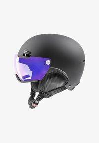 HLMT 500 VISOR V - Helmet - black mat