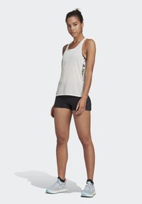 adidas Performance - AGRAVIC SINGLET PARLEY TANK TRAIL RUNNING - Sports shirt - white - 1