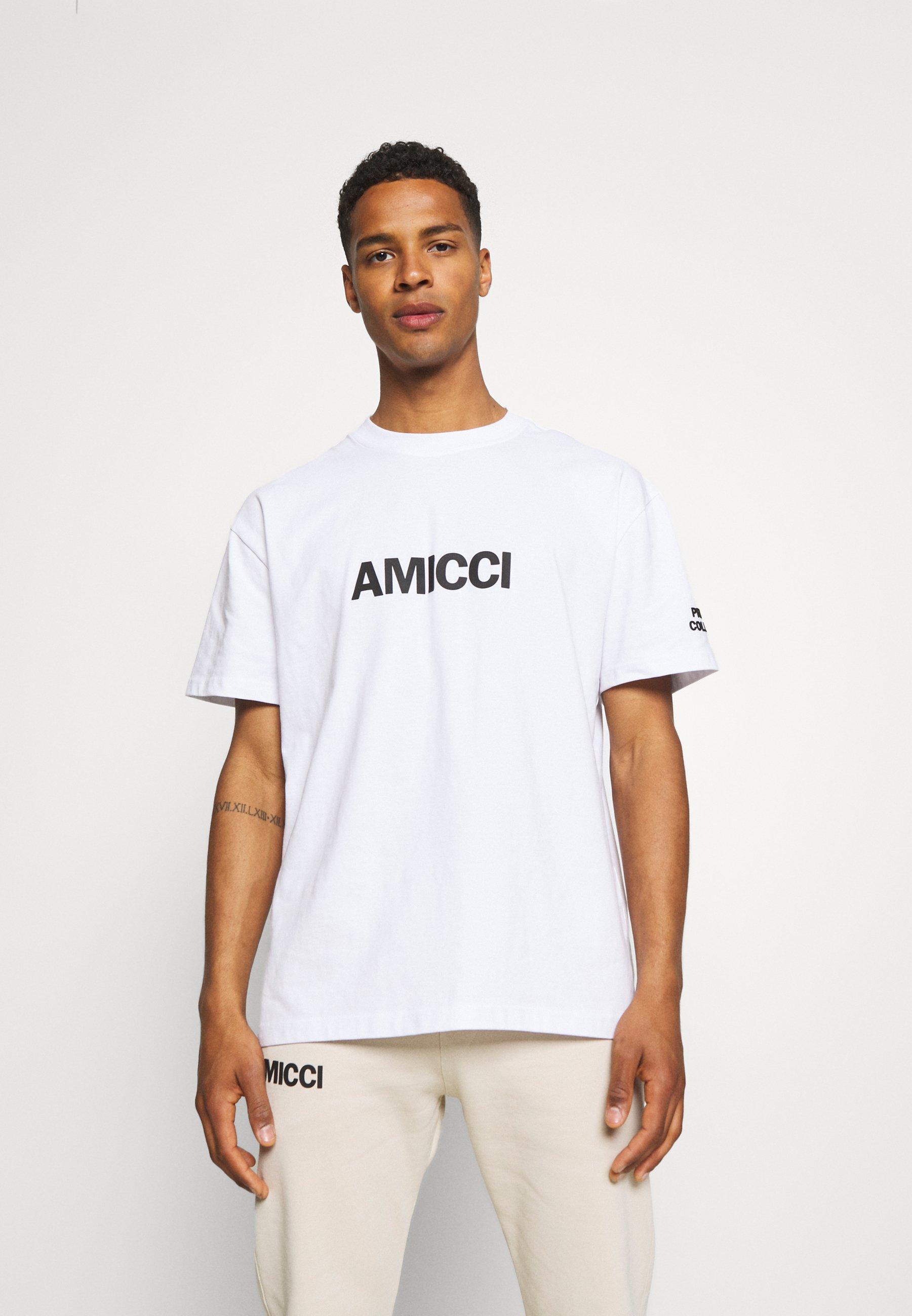 Men PREMIUM TEE - Print T-shirt