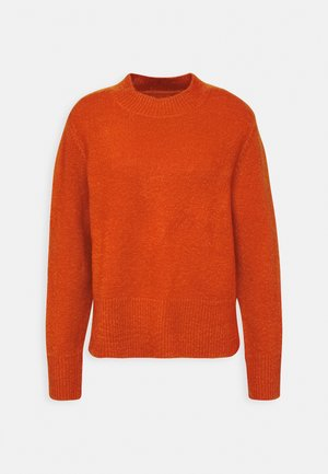 DEE - Pullover - pureed pumkin