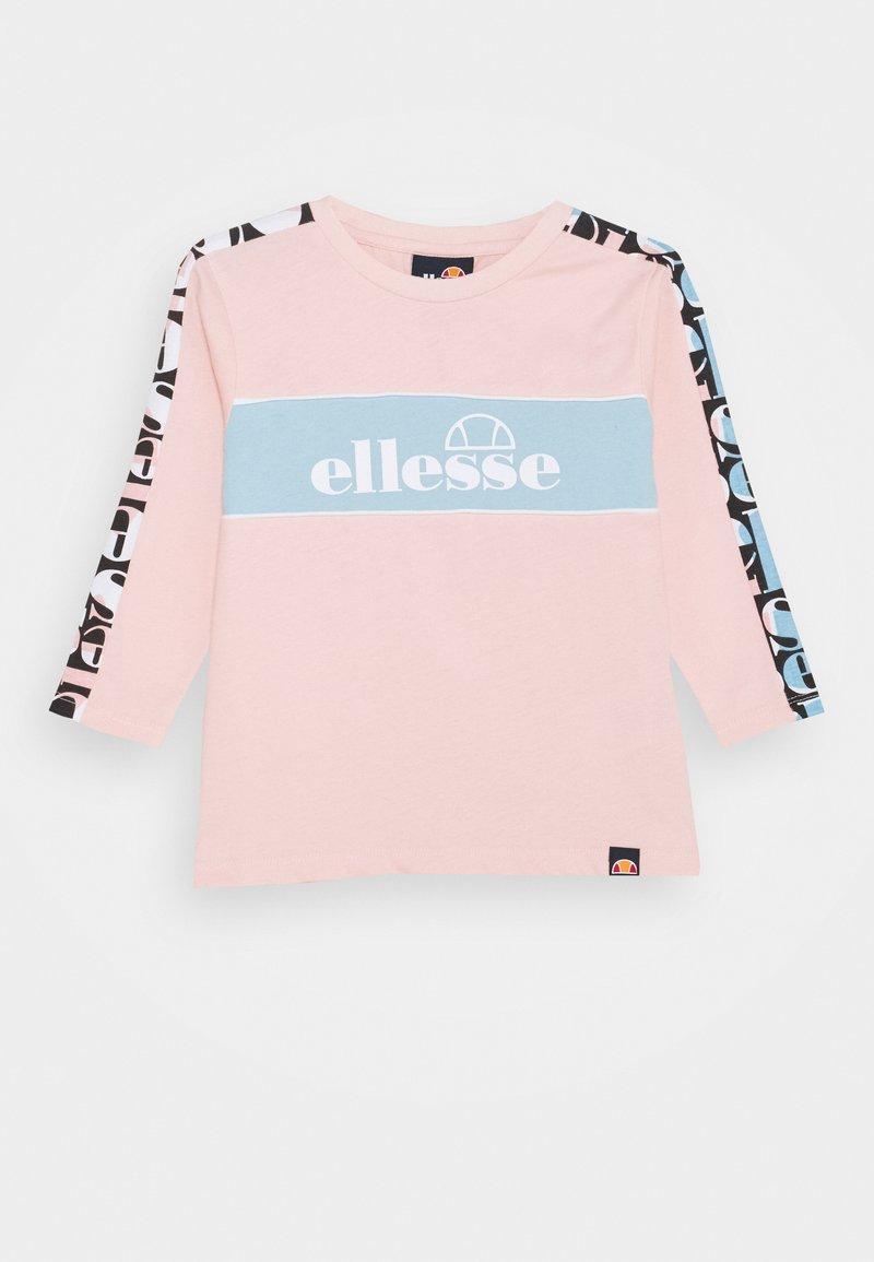 Ellesse - JINSITA - Camiseta de manga larga - light pink