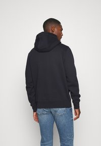 Tommy Hilfiger - BASIC FLAG HOODY - Sweat à capuche - blue - 2