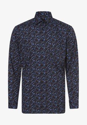 Shirt - sand blau