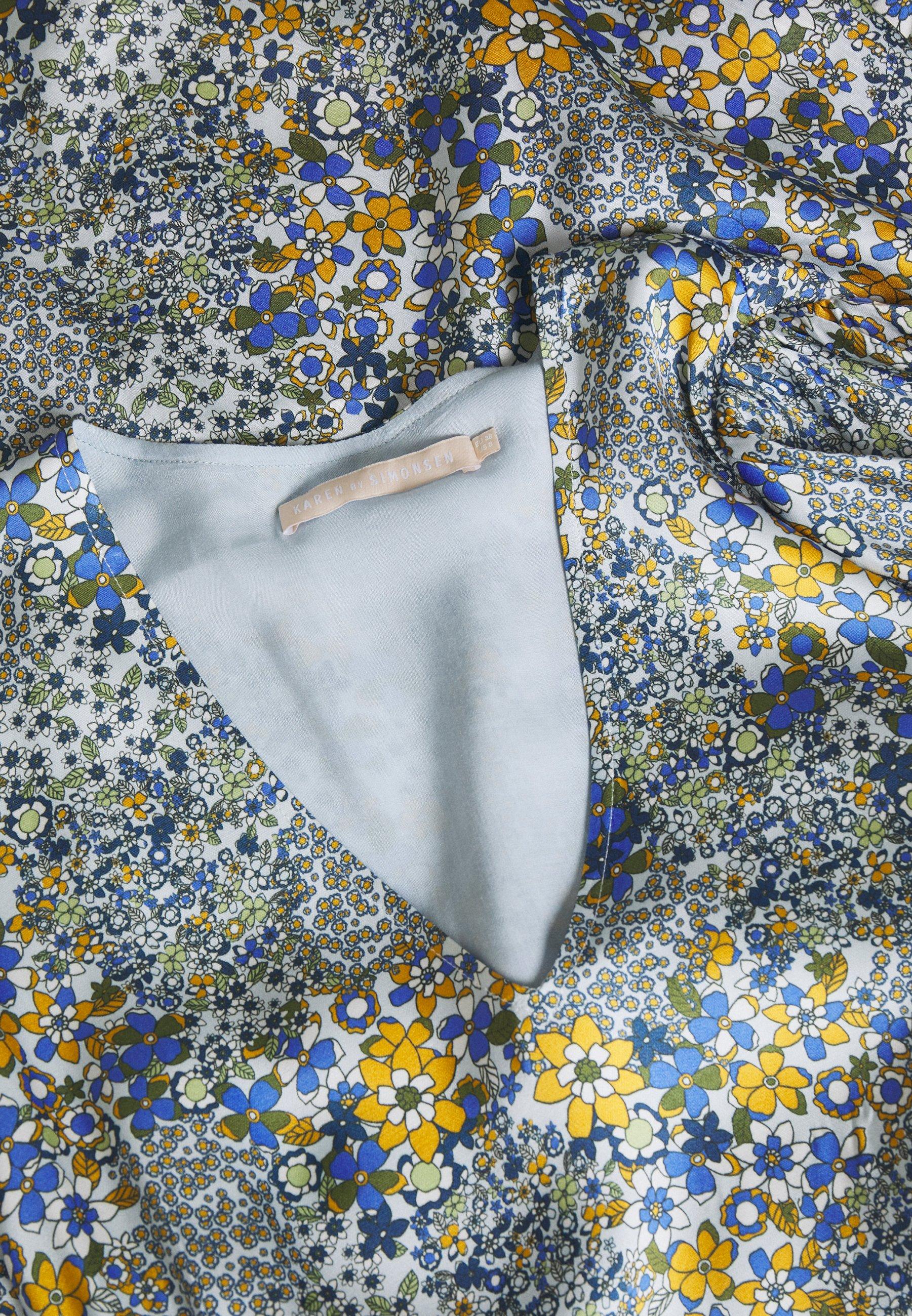 Good Selling Women's Clothing Karen by Simonsen BRENNAKB DRESS Maxi dress mosaic KdNgAep8u