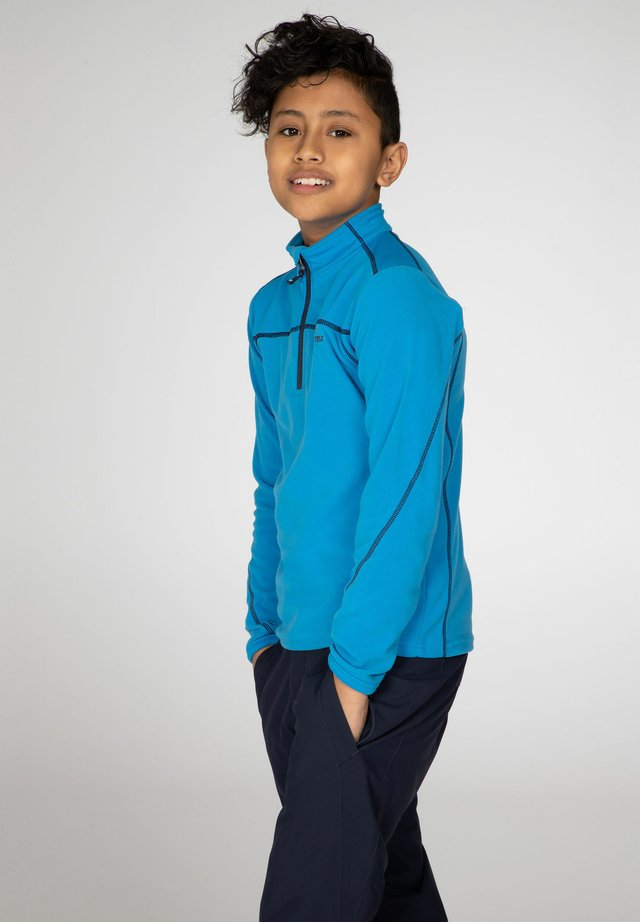 ADEK  - Fleece jumper - marlin blue
