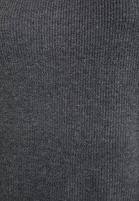 Esprit Collection Petite - BATWING - Neule - gunmetal - 5