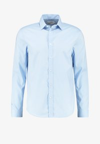 Pier One - Camisa elegante - light blue - 5