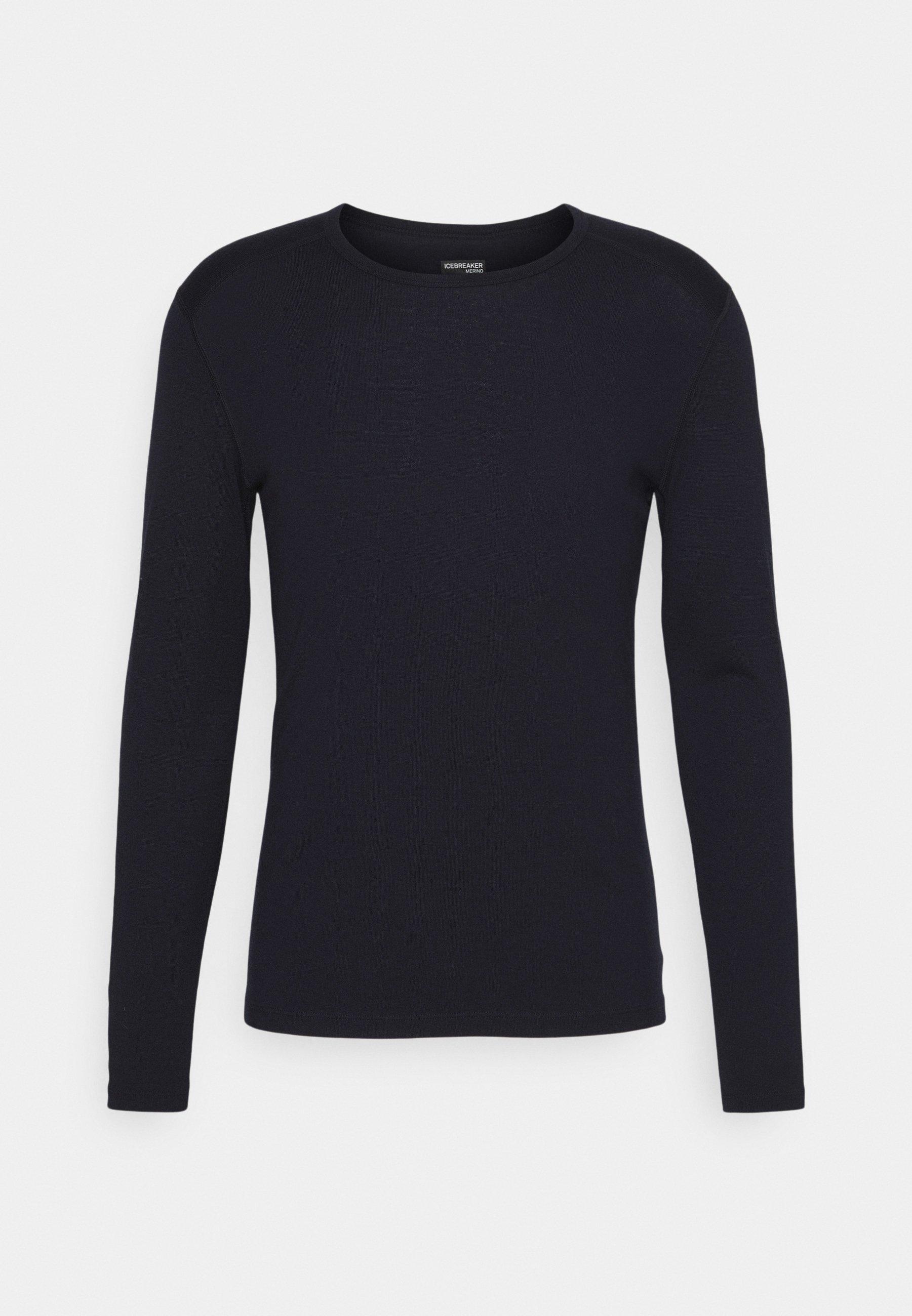 Men TECH CREWE - Long sleeved top