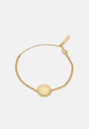 BEJEWELLED CLASSICS - Bracelet - yellow gold-coloured