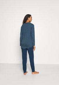 Schiesser - Pyjamas - multicolor - 2