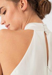 IVY & OAK BRIDAL - NECKHOLDER BRIDAL - Occasion wear - white - 4
