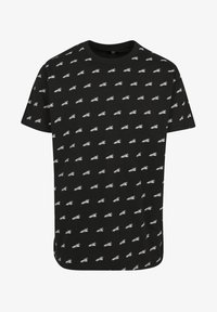 Mister Tee - NASA SPACESHIP - Print T-shirt - black - 5