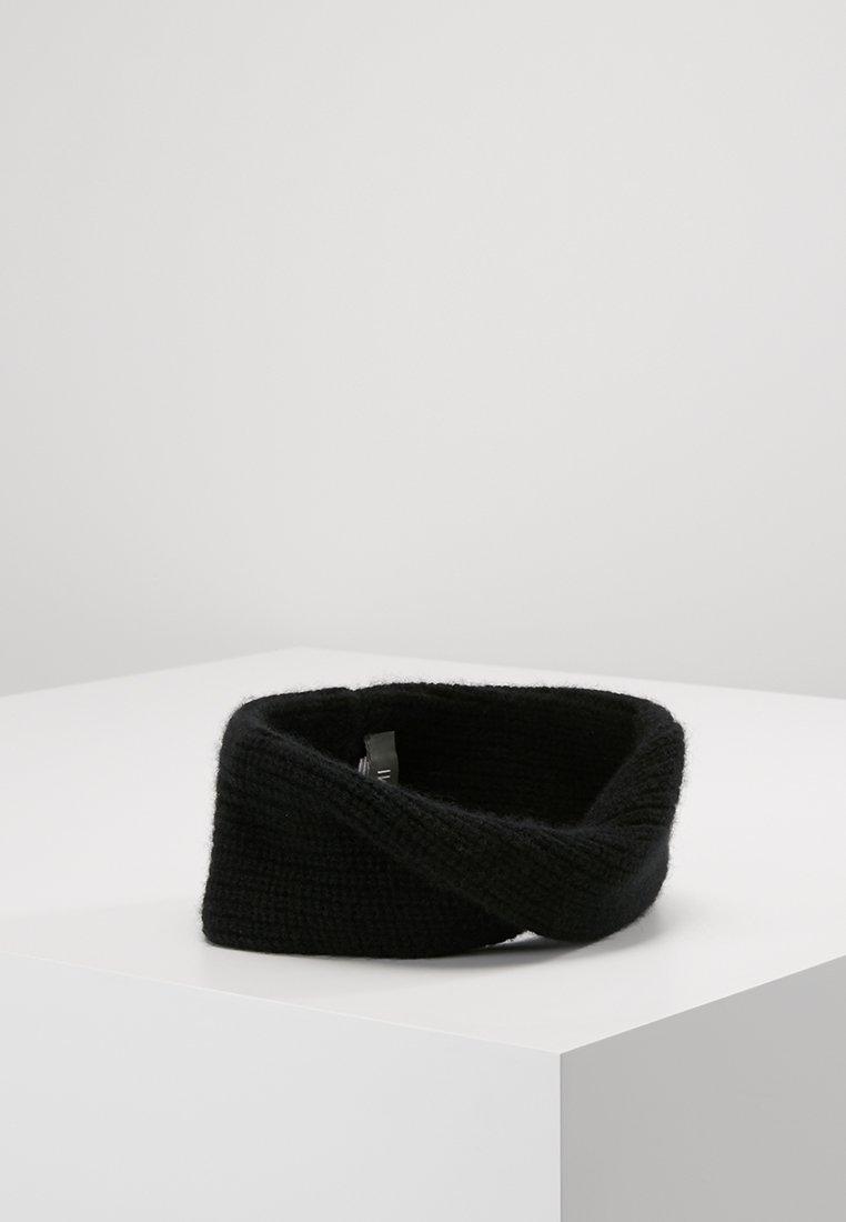 KIOMI - CASHMERE - Ørevarmere - black