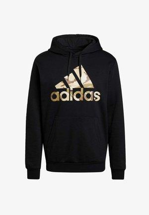 CAMO - Sweatshirt - black