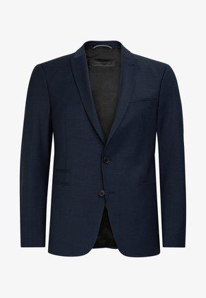 IRVING_SK - Blazer jacket - blue