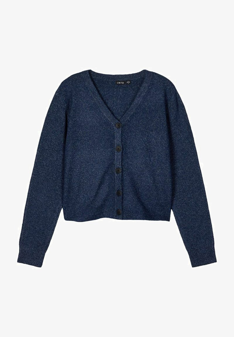 LMTD - Vest - dress blues