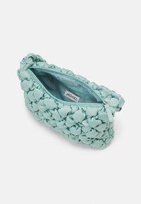 Monki - TARO BAG - Handbag - turquoise - 2