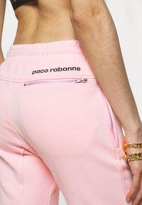 Paco Rabanne - Spodnie treningowe - pink - 3