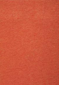 Denham - RAGLAN CREW - Jumper - cinnamon stick orange - 2