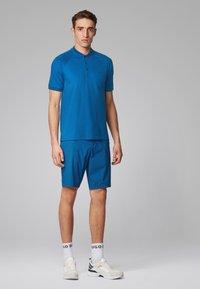 BOSS - PAULE 2 - Polo shirt - blue - 1