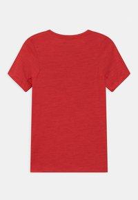 Nike Performance - Print T-shirt - university red/black - 1