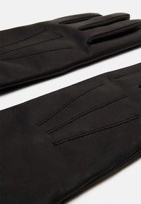 Lindex - GLOVE  - Gloves - black - 1