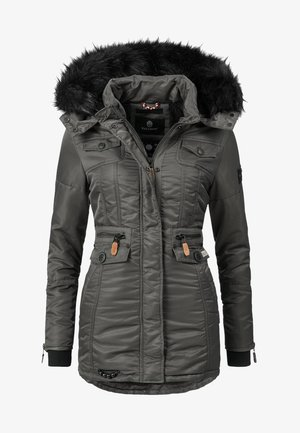 SCHÄTZCHEN - Winter coat - anthracite