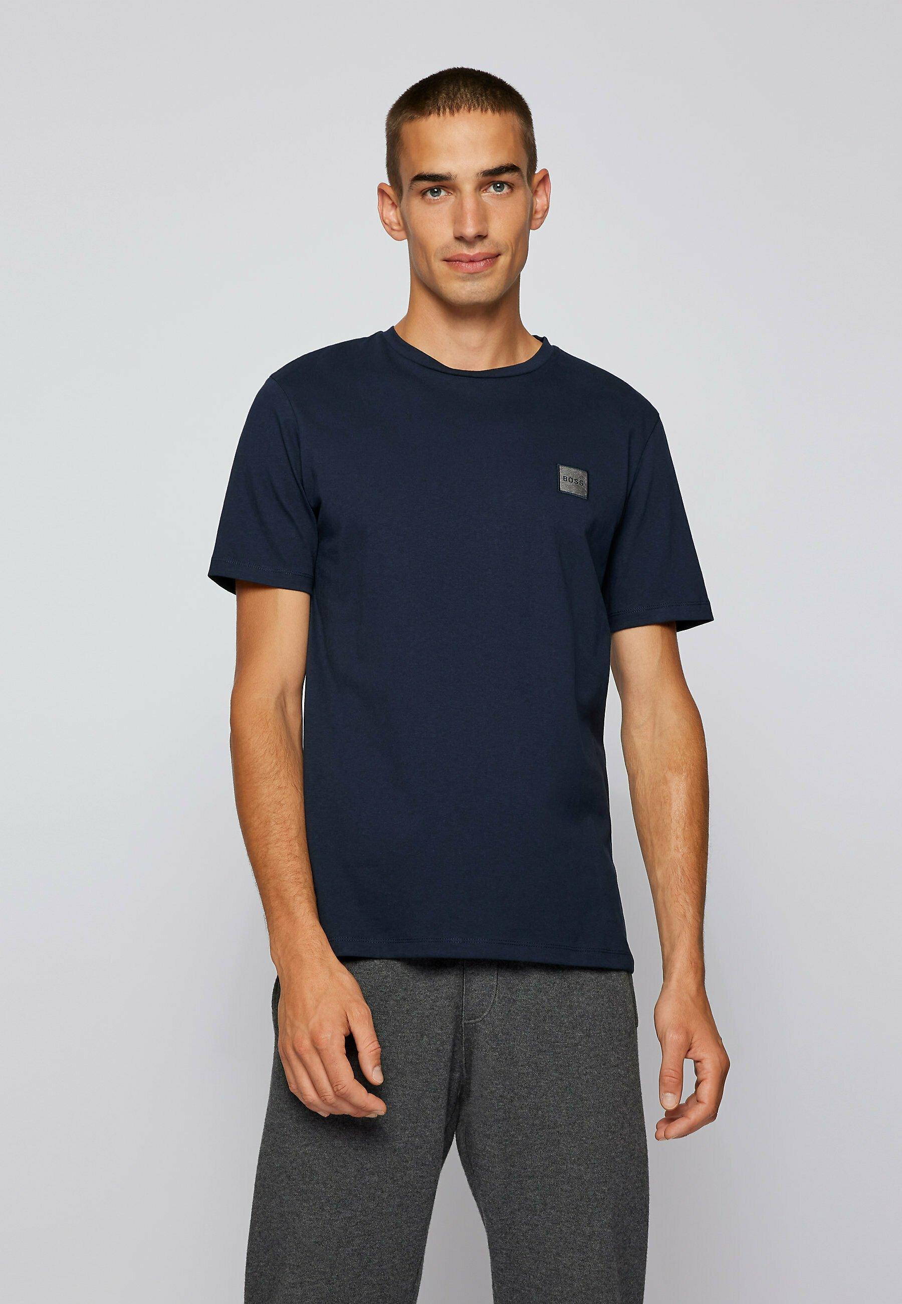 Men TALES - Basic T-shirt