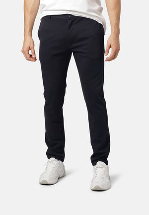 LINCOLN  - Chino - black