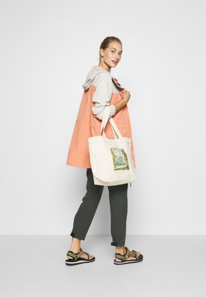 TOTE - Sportstasker - white, multi coloured