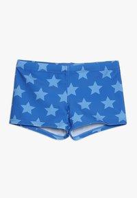 Sanetta - SWIM PANTS - Swimming trunks - sailor blue - 0