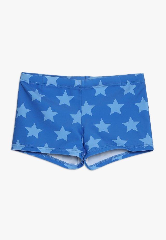 SWIM PANTS - Zwemshorts - sailor blue