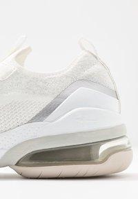 Tamaris Fashletics - LACE UP  - Baskets basses - silver/white - 2