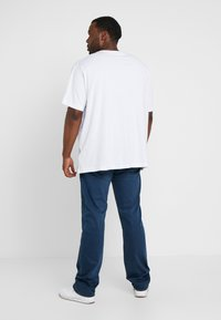 Levi's® Plus - 501® LEVI'S®ORIGINAL FIT - Jeans straight leg - ironwood od - 2