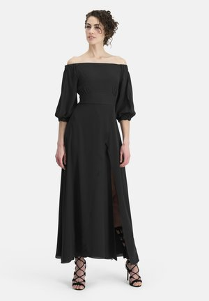 GABINO - Maxi dress - schwarz