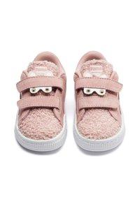 Puma - Baby shoes - bridal rose-mocha - 5