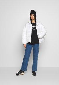 Nike Sportswear - AIR - T-Shirt print - black - 1