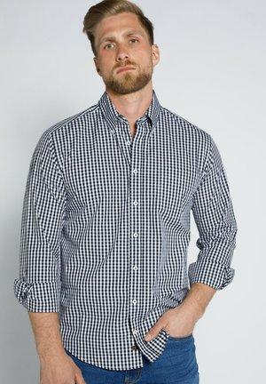 STHUGE  - Overhemd - schwarz
