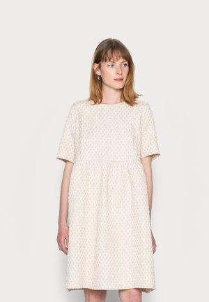 NIRA DRESS - Vestito elegante - antique white