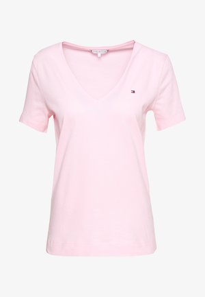 CLASSIC  - T-shirts - pastel pink