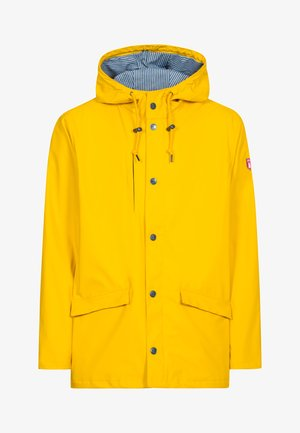 PASSBY - Outdoor jacket - yellow