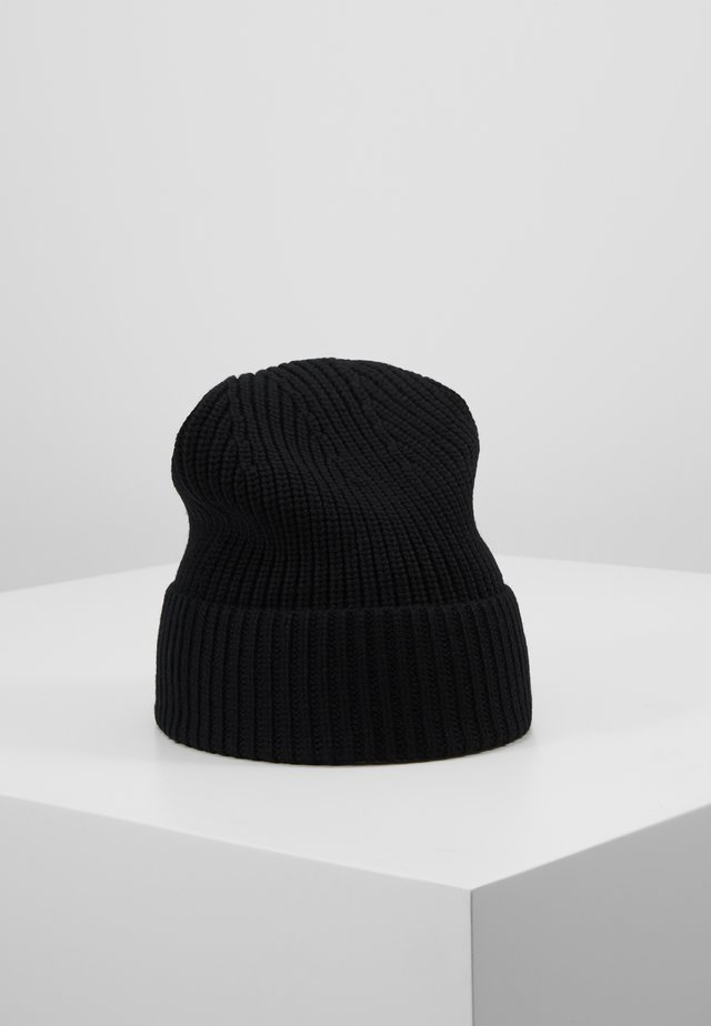 HAT - Czapka - black