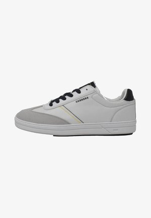 MADISON CLEAN CDX  - Sneakers basse - white-deep blue