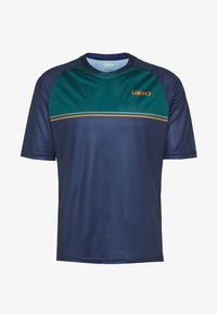 Giro - ROUST - T-Shirt print - midnight pablo - 5