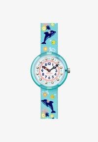 Flik Flak - SWEET DOLPHIN - Watch - blue - 0